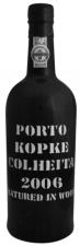Kopke Colheita 2006 port 75cl