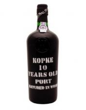 Kopke 10yr Tawny port  75cl  20%