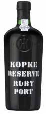 Kopke Ruby Reserve port  75cl  20%