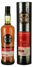 Loch Lomond Faustino Rioja Cask Finish  51,5% 70cl