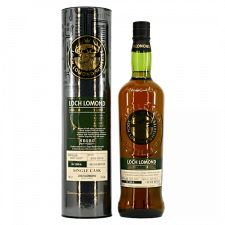 Loch Lomond Negro Barolo Cask Finish  51,5% 70cl