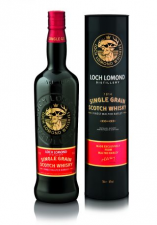 Loch Lomond Single grain  46% 70cl
