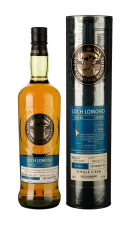 Loch Lomond Ventisquero Grey Chardonnay Cask Finish  51,5% 70cl