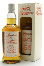 Longrow Peated   70cl-46%