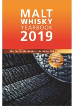 Maltwhisky Yearbook 2019