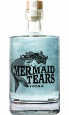 Mermaid Tears vodka 40% 50cl
