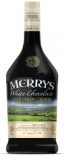 Merry`s White Chocolate  70cl 17%