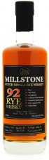 Millstone 92 Dutch Rye Whisky 46% 70cl
