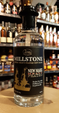 Millstone Heavy Peated New Make 60% 50cl