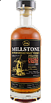 Millstone Peated -PX 2010  70cl  54,4%