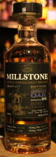 Millstone Special no13 Heavy Peated CS  70cl 51,2%