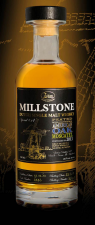 Millstone Special no14  Peated Moscatel  70cl 46%