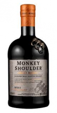 Monkey Shoulder Smokey Monkey Batch 9  70cl