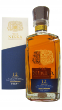 Nikka 12yr premium blend 70cl 43%
