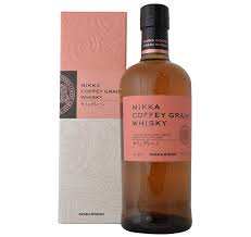 Nikka Coffey Grain 70cl 45%