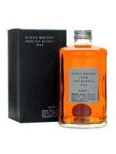 Nikka from the Barrel  50cl 51.4%