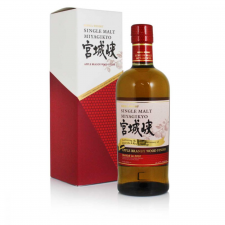 Nikka  Miyagikyo Apple Brandy Finish 70cl 47%