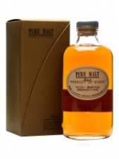 Nikka Pure Malt Black label  50cl 43%