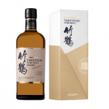 Nikka Taketsuru  Pure Malt 70cl 43%