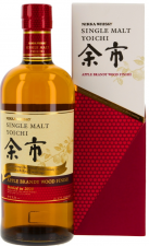 Nikka  Yoichi Apple Brandy Finish 70cl 47%