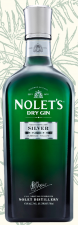 Nolet Silver Dry Gin  70cl  47%