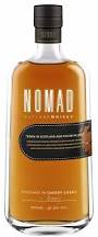 Nomad Outland Whisky 41.3% 70cl