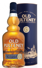Old Pulteney 17yr  46% 70cl
