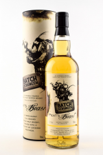 Peat`s Beast Batch strength 52,1% 70cl