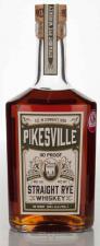 Pikesville Rye  Bourbon Whiskey  -70cl -55%