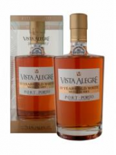 Quinta Vista Alegra 10yr White Port