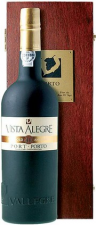 Quinta Vista Alegra Tawny 40 years old Port