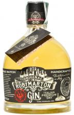 Roby Marton`s  Gin  70cl  47%