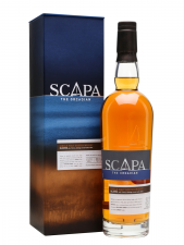 Scapa Glansa  Island Single Malt