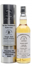 Signatury Unnamed orkney 2005 46% 70cl