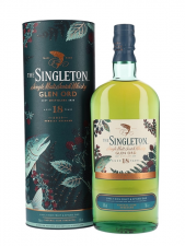 Singleton of Glen Ord 18yr 55% 70cl