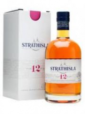 Strathisla Speyside Single Malt 70cl 40%