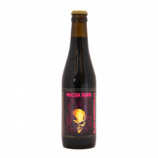 Struise Black Damnation 02 Moccha Bomb Belgian Royal Stout 13%  33cl