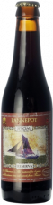 Struise Pannepot special reserva 2014  10% 33cl