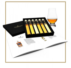 Tasting set van Diageo World Whisky Day