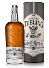 Teeling Brabazon 02 port cask Single Malt  70cl  49,5%