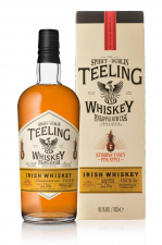 Teeling Irish Plantation Pineapple Rum cask  70cl 49.2%