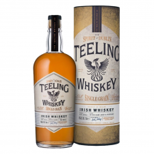 Teeling Irish single grain Whiskey  70cl  46%