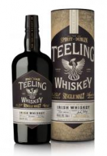 Teeling Irish Whiskey Single Malt  70cl  46%