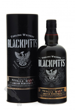 Teeling Peated Single Malt Blackpitts 46% 70cl