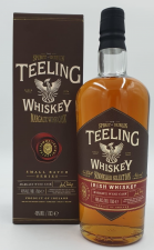 Teeling Sommelier Selection Margaux Wine Cask 70cl 46%