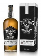Teeling Stout Cask Finish  Irish Whiskey  70cl  46%