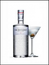 The Botanist Islay Gin  Liter  46%