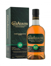 The GlenAllachie  10 yr   57,1%  70cl