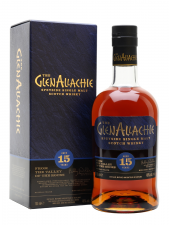 The GlenAllachie  15 yr   46%  70cl