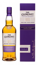 The Glenlivet Captain`s Reserve 40% 70cl